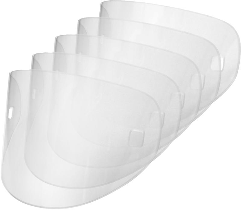 Barrier plate