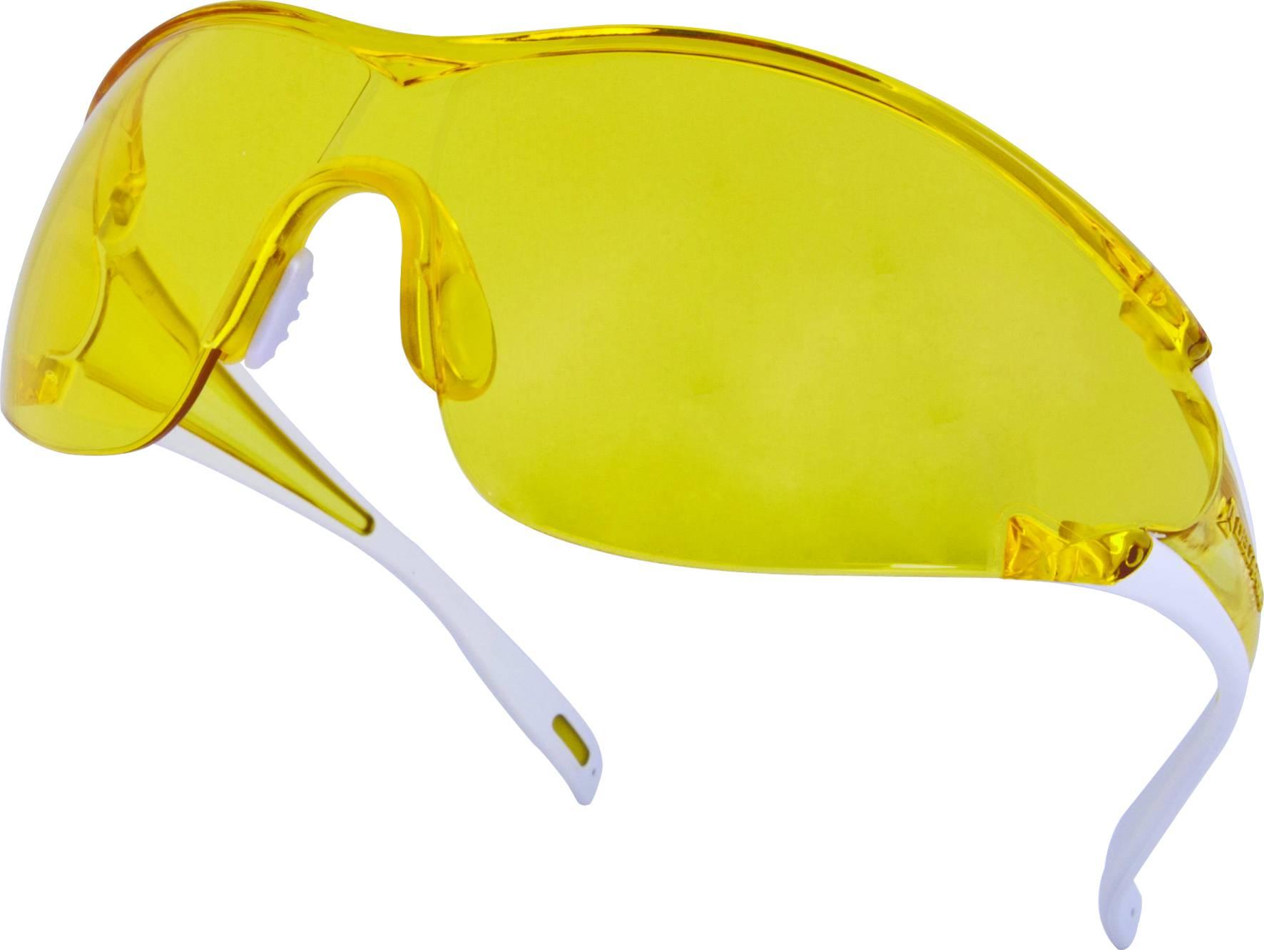 Egon yellow