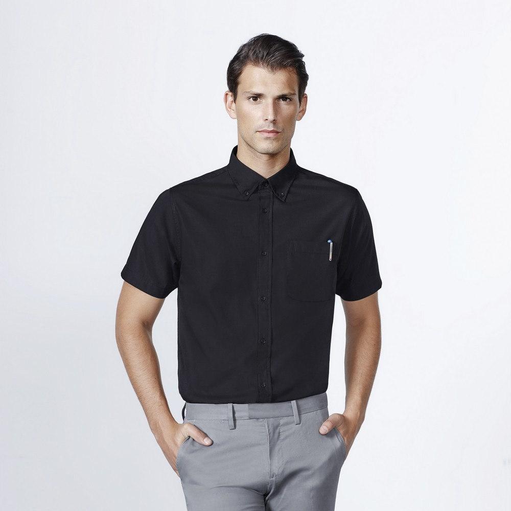 Camisa manga corta hombre aifos 5503 roly