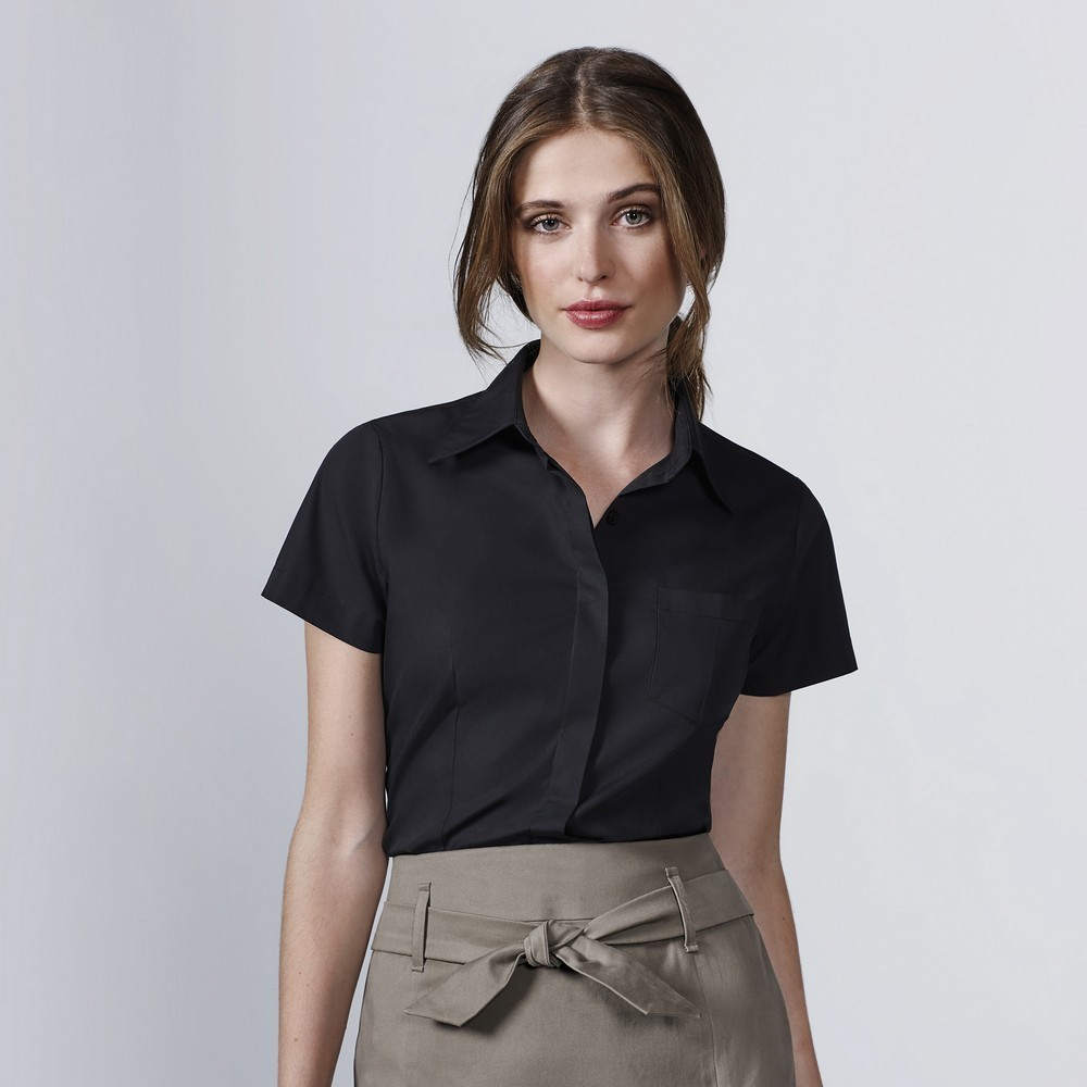 Camisa mujer mcorta sofia 5061 roly