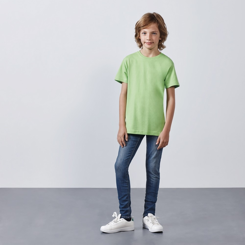 Camiseta dogo premium kids 6502 roly