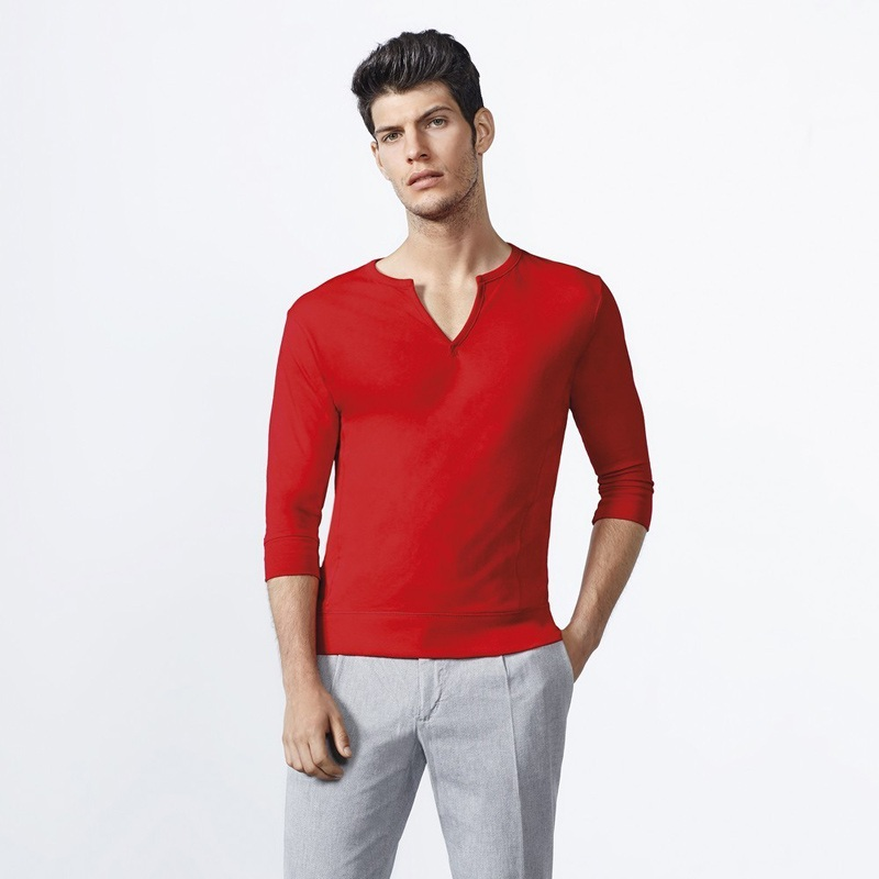 Camiseta hombre armand 6427 roly