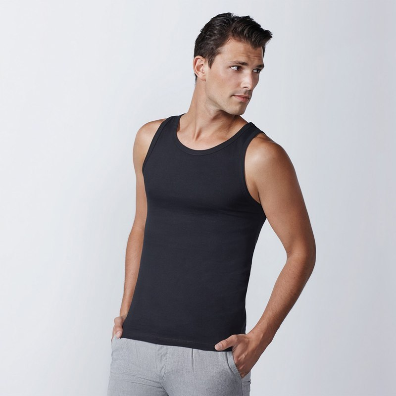 Camiseta hombre texas 6545 roly