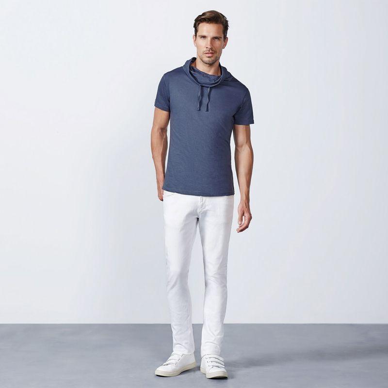 Camiseta laurus hombre 6558 roly