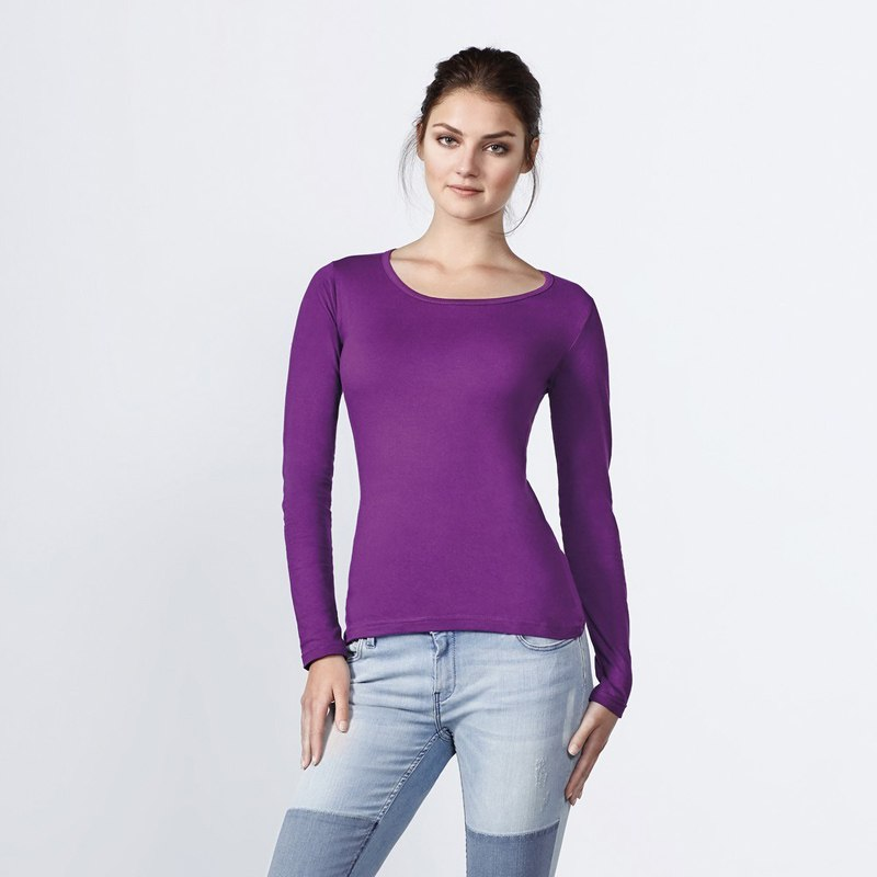 Camiseta manga larga de mujer extreme 1218 roly