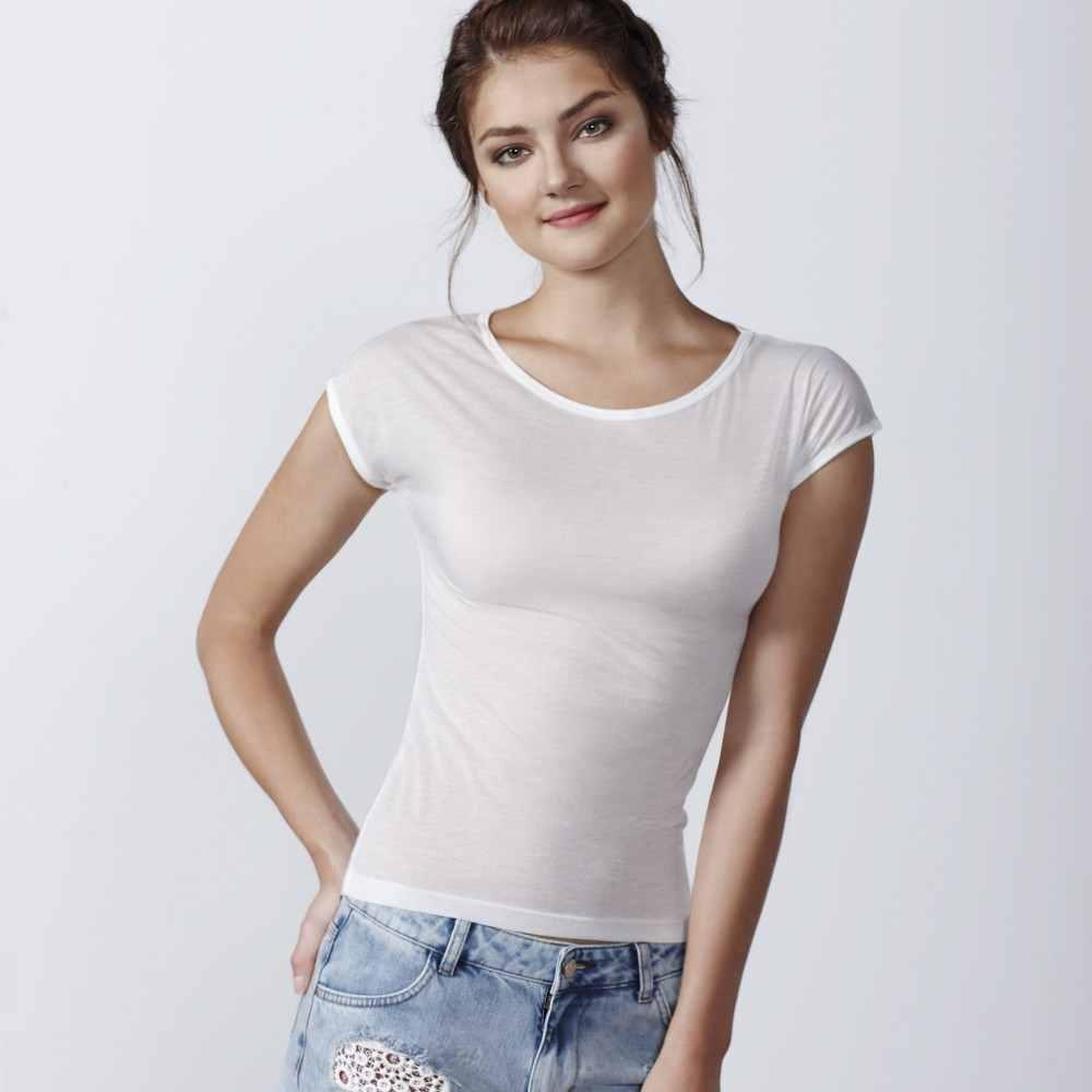 Camiseta sublima lady titanic 7132 roly