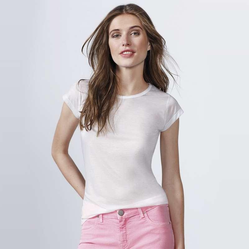 Camiseta sublima woman 7130 roly