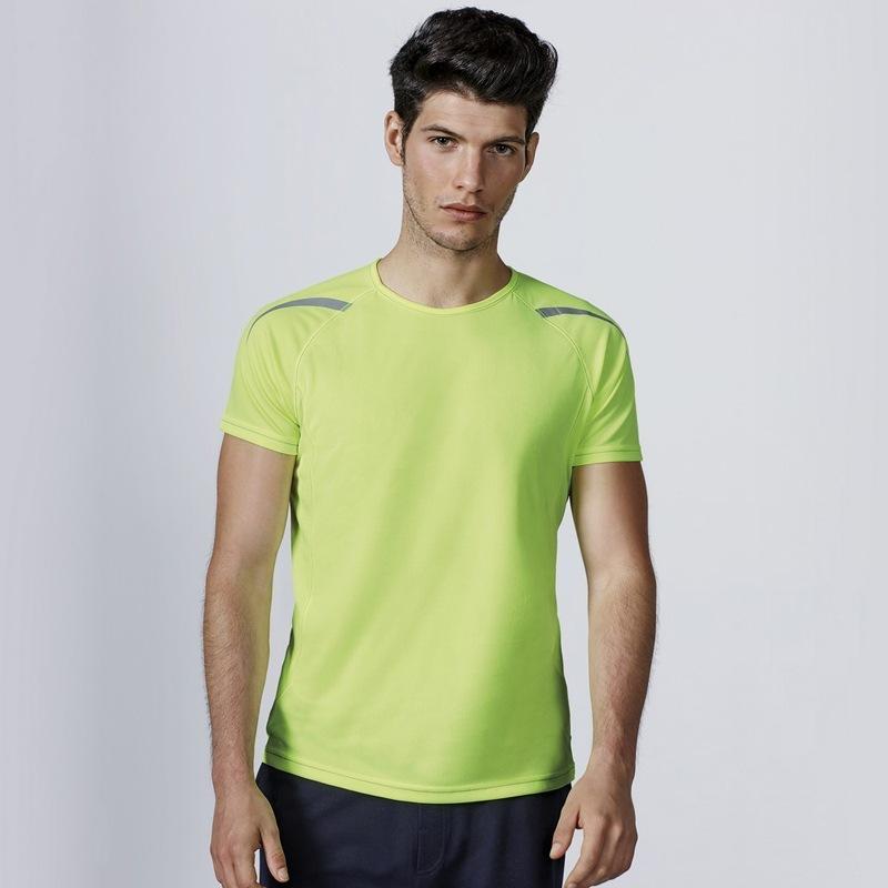 Camiseta tecnica hombre sepang 0416 roly