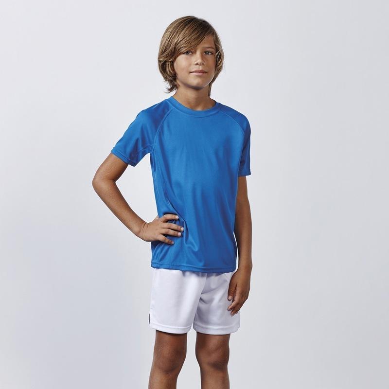 Camiseta tecnica junior montecarlo 0425 roly