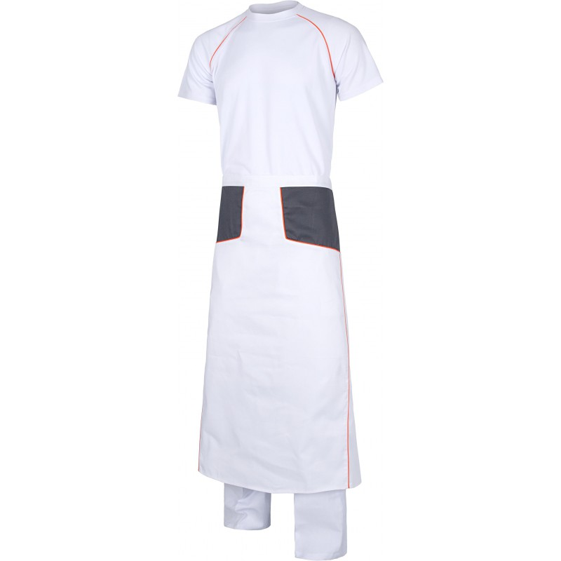 Delantal m 240 largo cocina dos bolsillos workteam_(1)