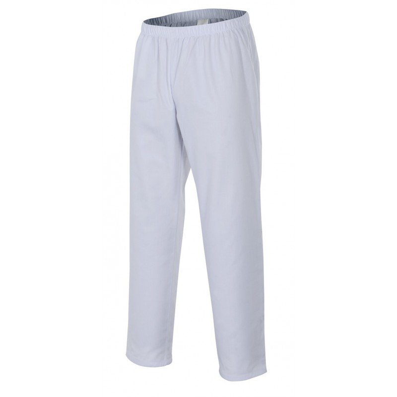 Pantalon 253001 basico bolsillo interior especial alimentacion velilla
