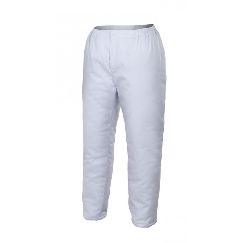 Pantalon 253002 forrado automaticos ocultos especial alimentacion velilla