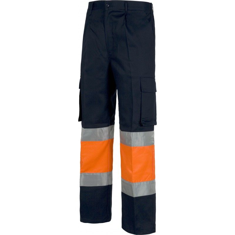 Pantalon c4019 alta visibilidad workteam_(1)