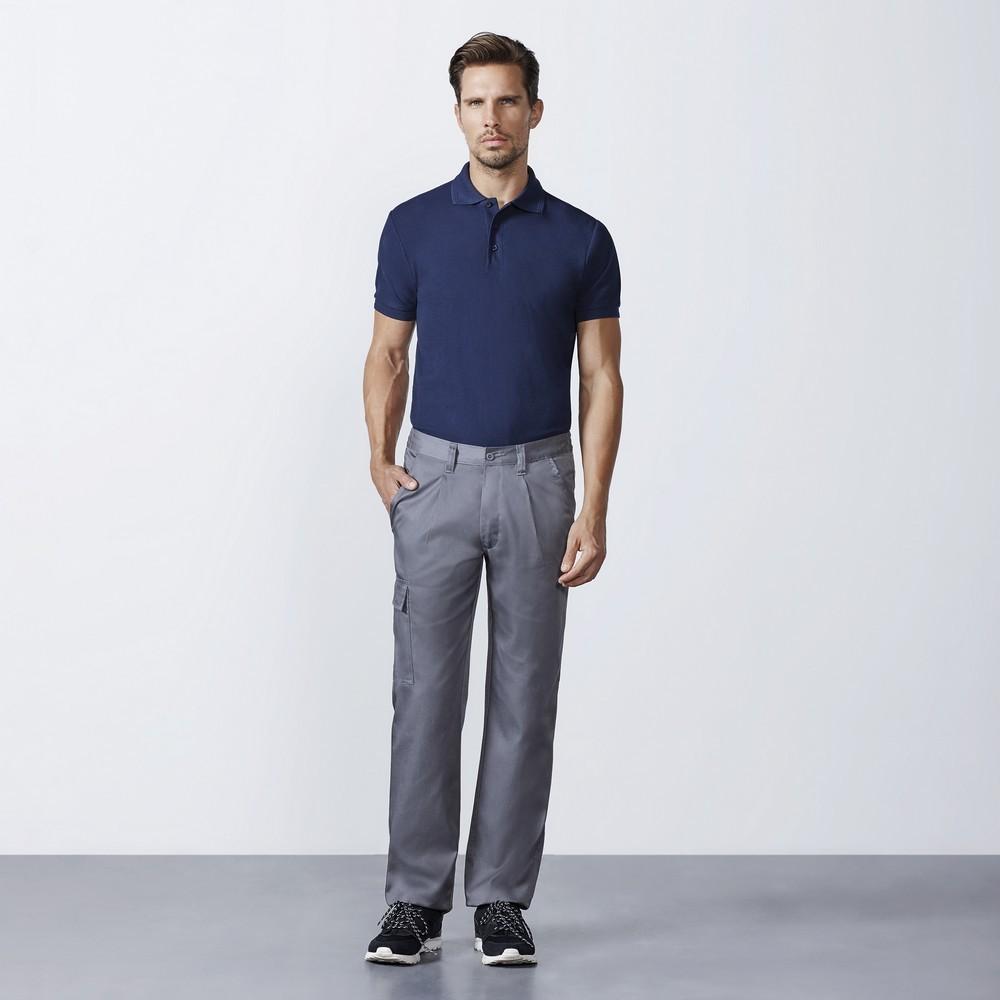 Pantalon hombre de trabajo daily next 9200 roly