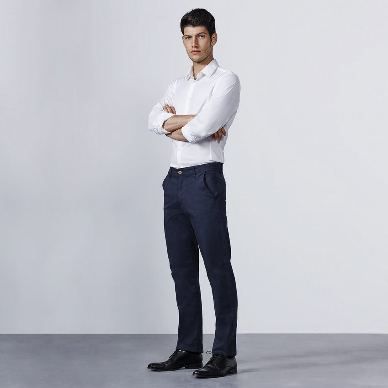 Pantalon largo de hombre ritz 9106 roly