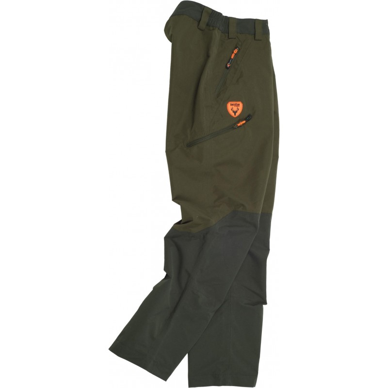 Pantalon s8320 impermeable multibolsillos workteam
