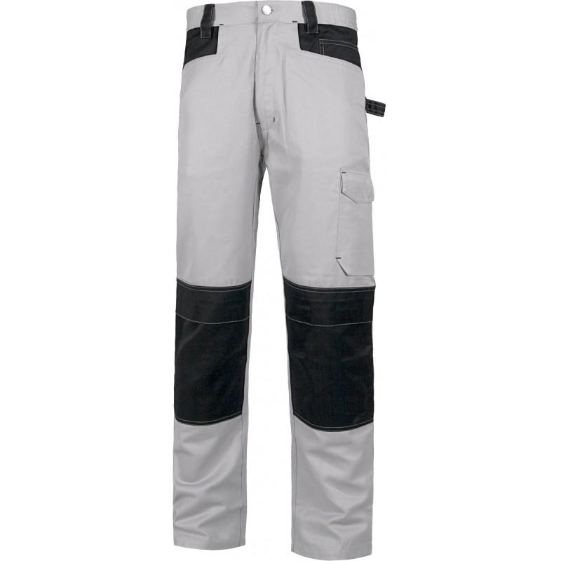 Pantalon wf1052 con cintura elastica workteam