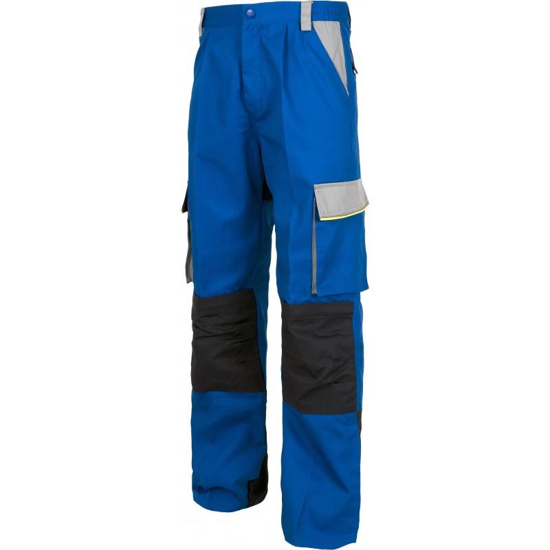 Pantalon wf5852 recto multibolsillos