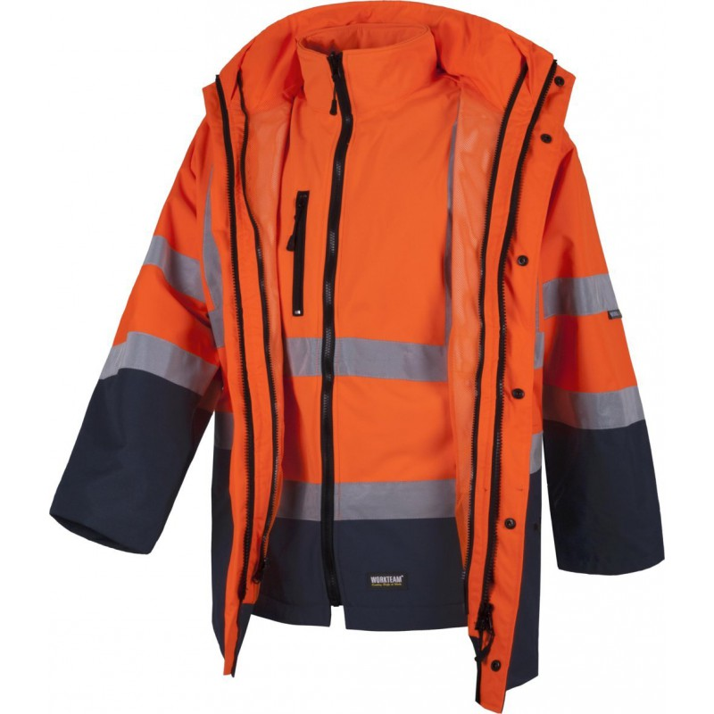 Parka c3745 impermeable y desmontable workteam_(1)