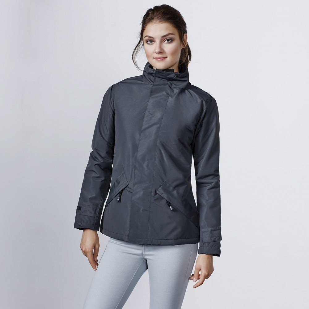 Parka mujer europa 5078 roly