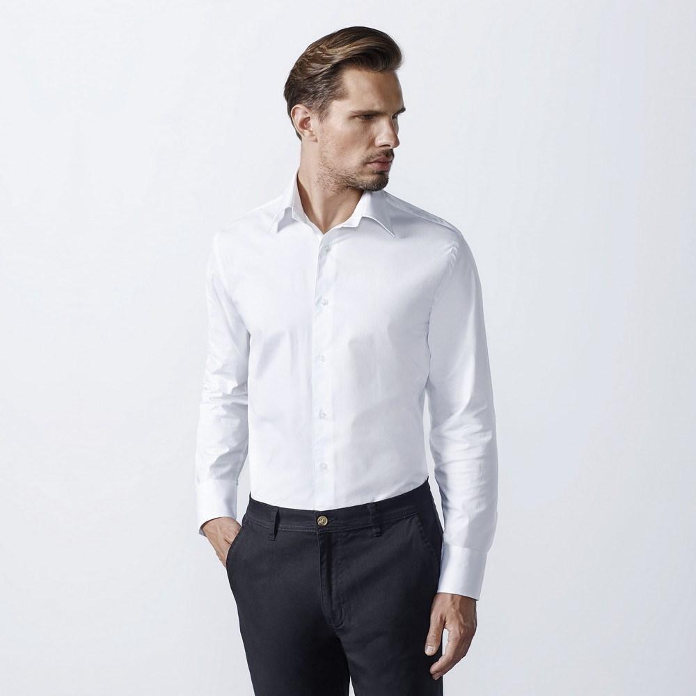 Camisa hombre manga larga moscu 5506 roly