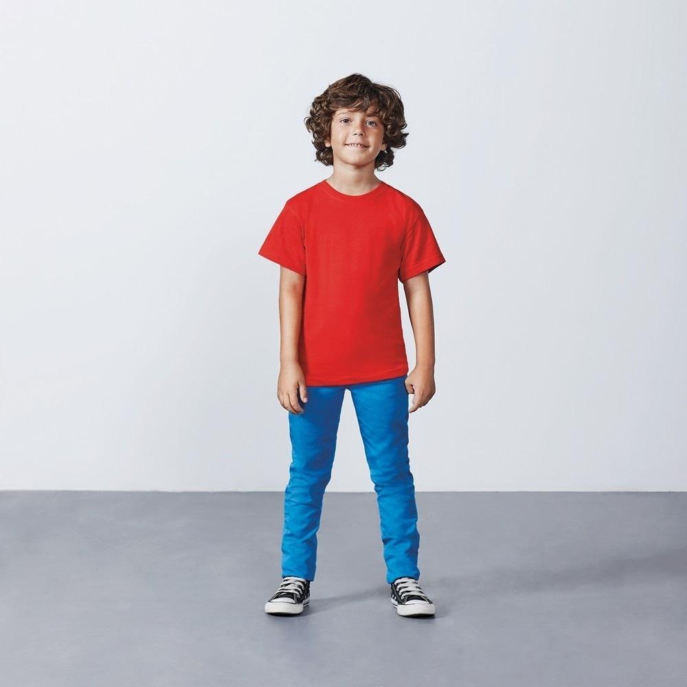 Camiseta braco kids 6550 roly