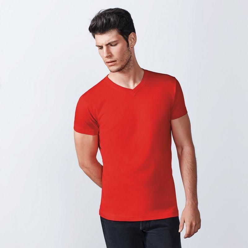 Camiseta samoyedo 6503 roly