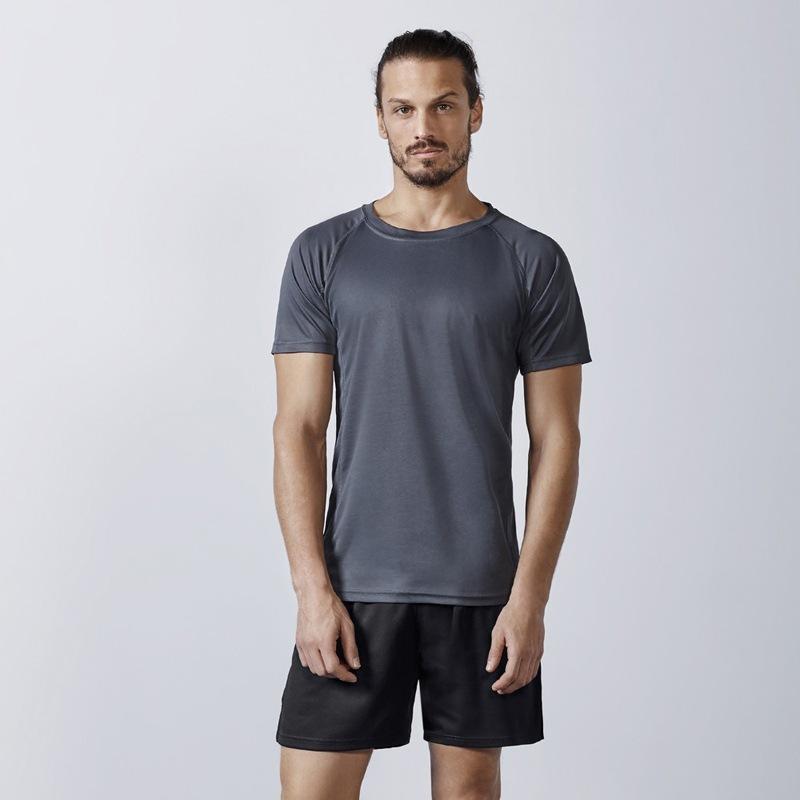 Camiseta tecnica de hombre montecarlo 0425 roly