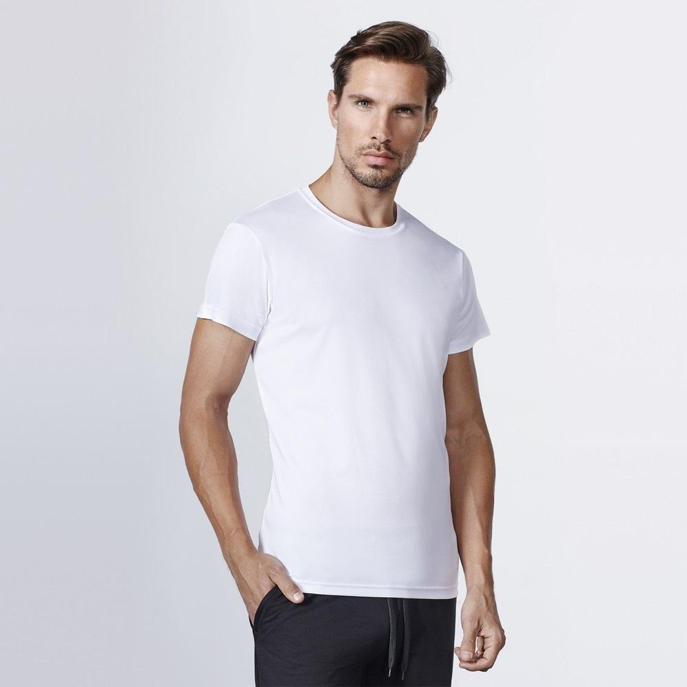 Camiseta tecnica hombre camimera 0450 roly