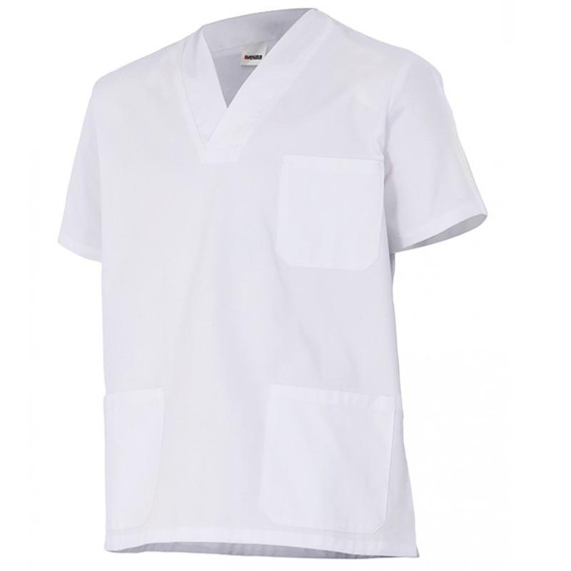 Camisola pijama manga corta velilla 587