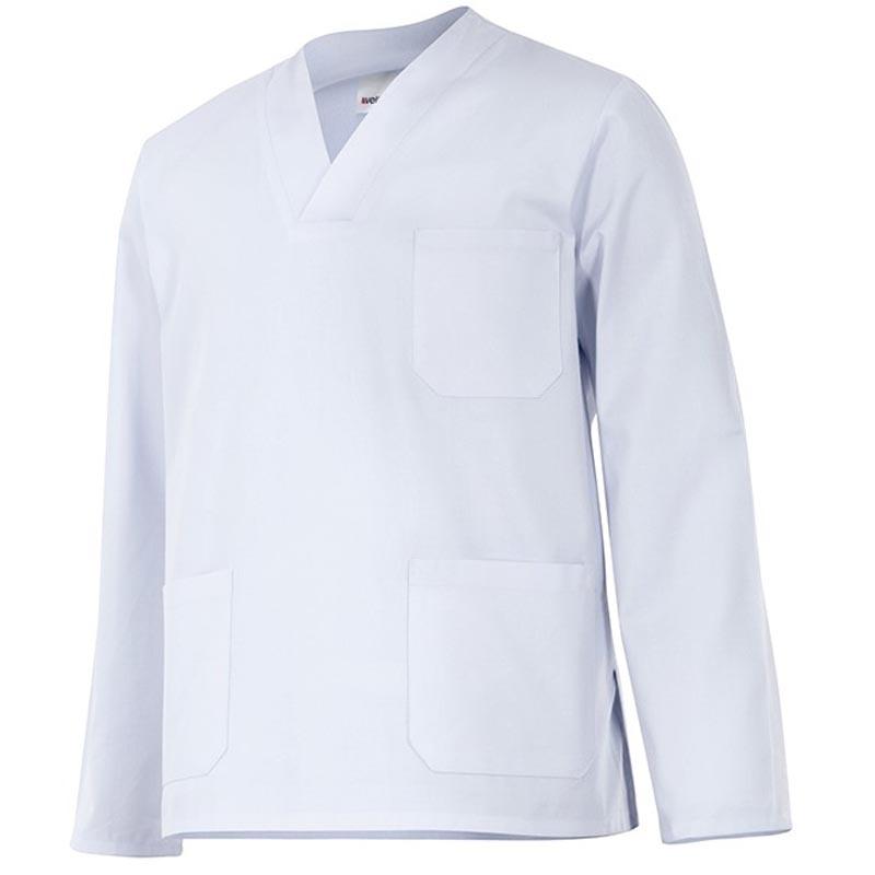 Camisola pijama manga larga velilla 5881