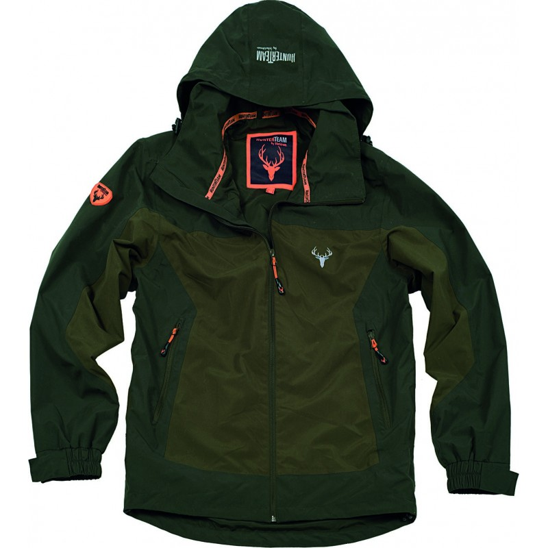 Chaqueta s8220 impermeable workteam