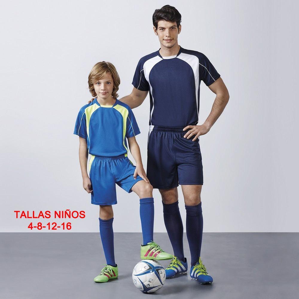 Conjunto deportivo salas adulto 0429 roly
