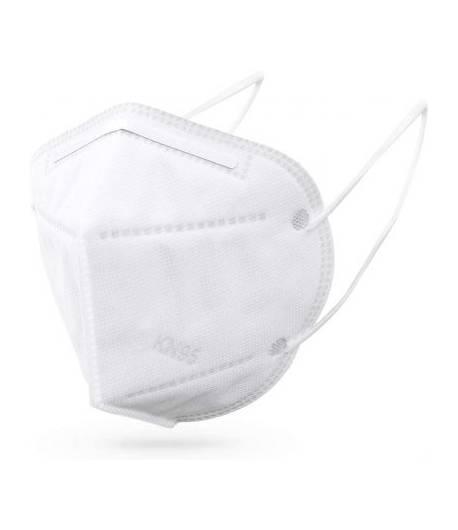 Máscara de protección KN95 (Monouso)