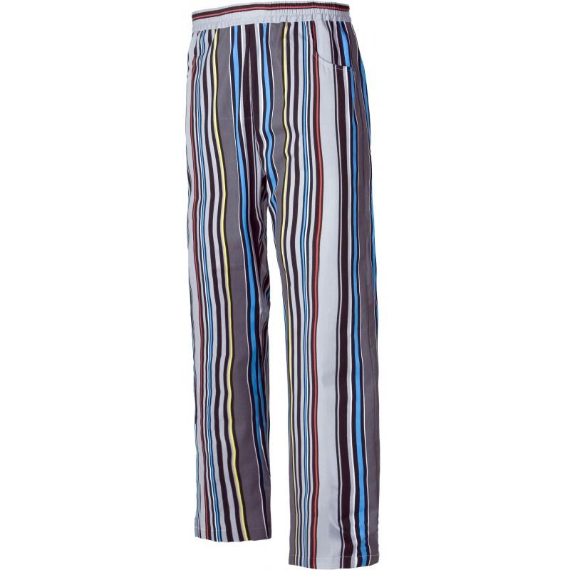 Pantalon b1508 recto elastico en cintura workteam