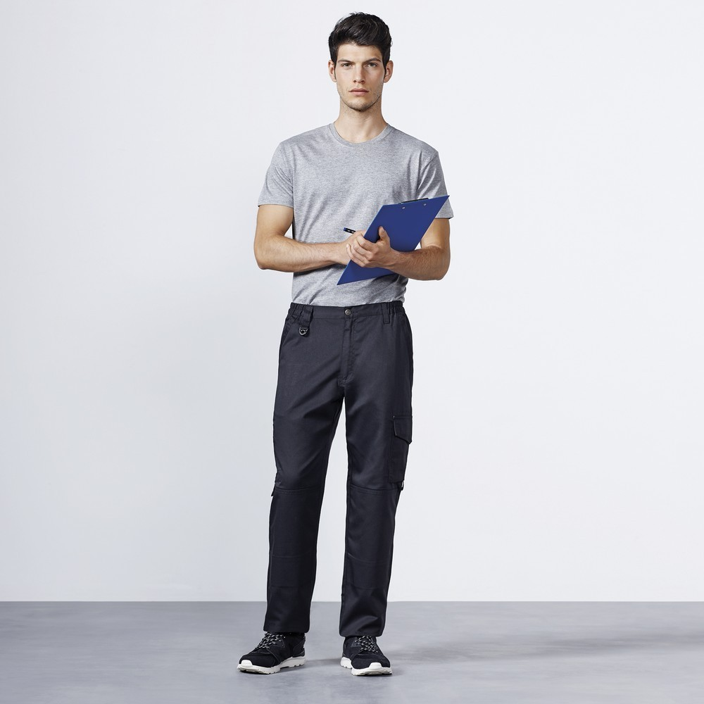 Pantalon de trabajo hombre protect 9108 roly