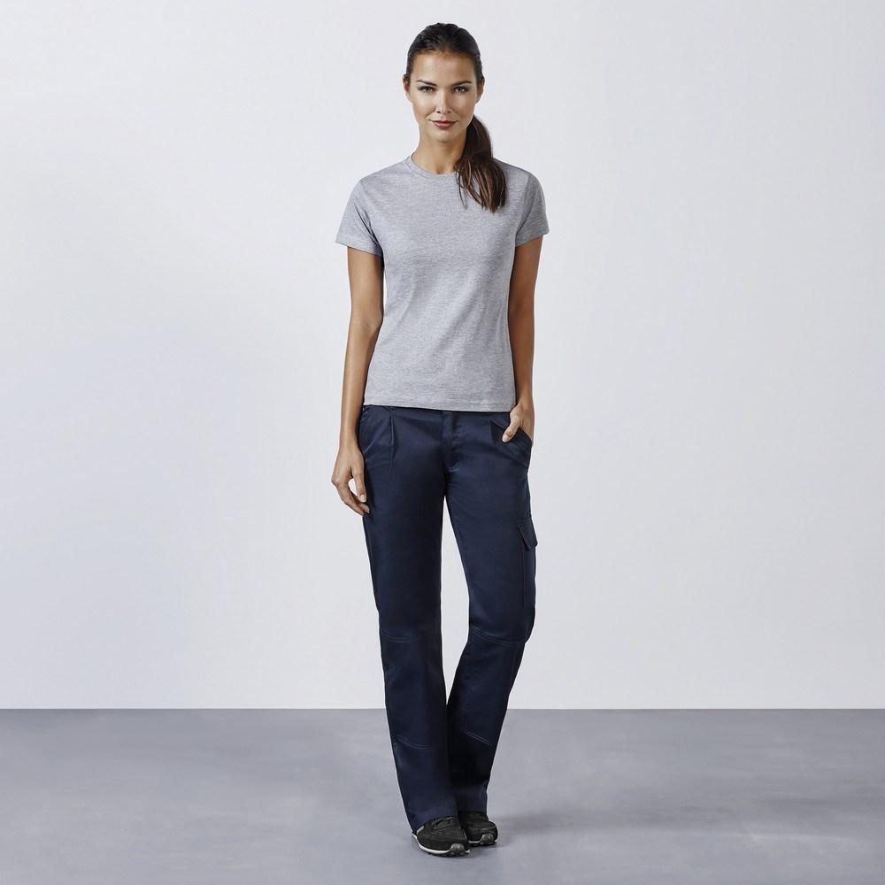 Pantalon de trabajo mujer daily 9118 roly