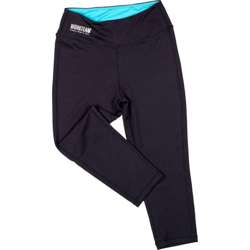 Pantalon leggin s7502 corto de mujer workteam_(1)
