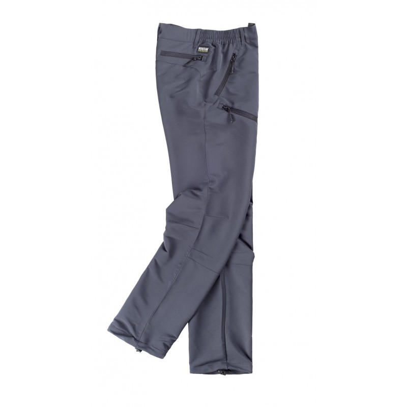 Pantalon s9850 con tejido work shell sport workteam