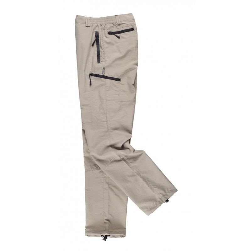 Pantalon s9860 multibolsillos sport workteam