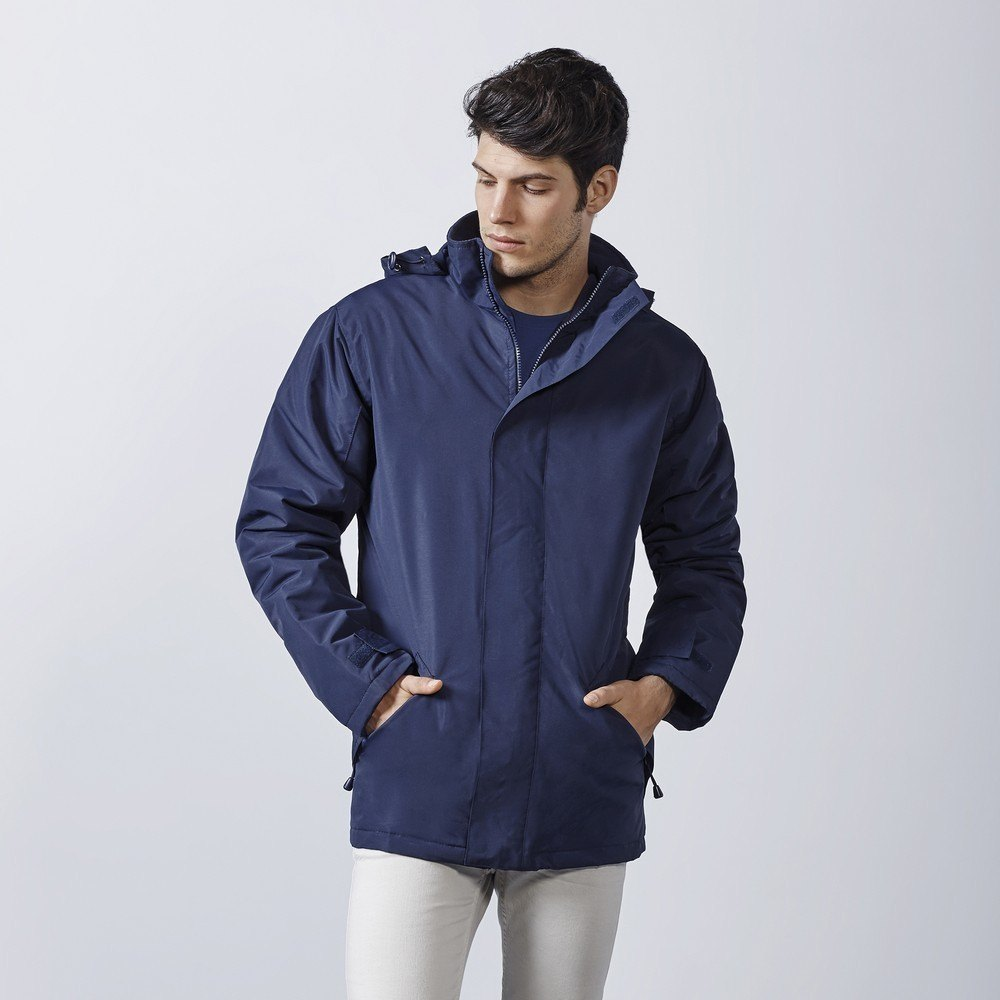 Parka europa hombre 5077 roly