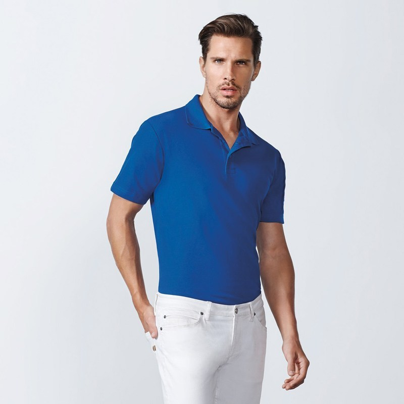 Polo hombre austral 6632 roly