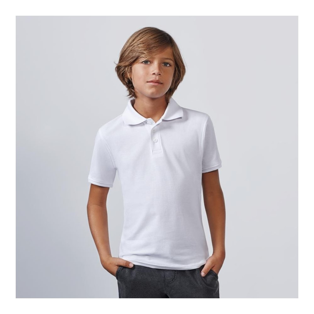 Polo hombre star 6638 roly1